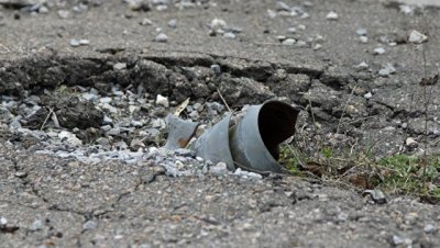 Наблюдательный пункт СЦКК оказался в зоне обстрела украинских силовиков