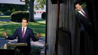 Экс-директор по коммуникациям Белого дома заявил о заговоре против Трампа