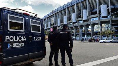 Полиция Испании установила личности россиян, подозреваемых в убийстве