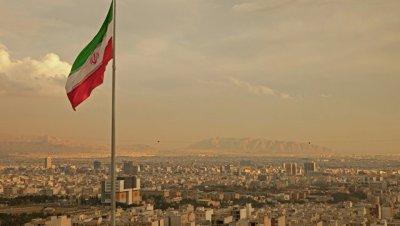 В Иране заявили о планах направить военные корабли в западную Атлантику