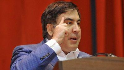 Саакашвили заявил, что у него есть