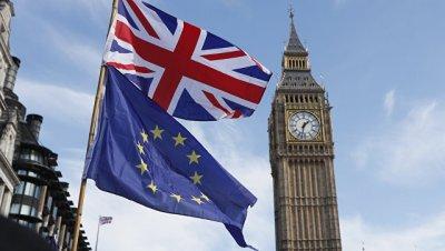 Глава МИД Германии обвинил Лондон в отсутствии стратегии по выходу из ЕС