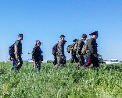 В Ростовской области открылся сезон охоты на перепелов, голубей и горлиц
