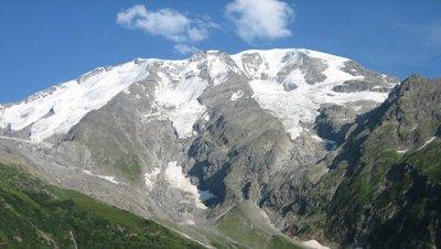 На Монблане нашли тело украинского альпиниста