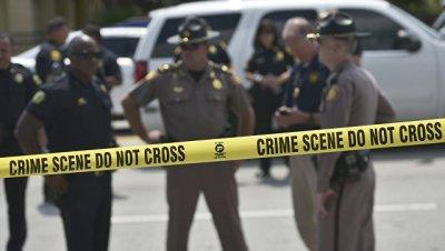 Во Флориде скончался второй полицейский, раненный при стрельбе