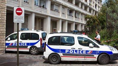 Во Франции эвакуировали вокзал из-за вооруженного человека