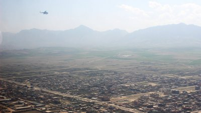 Афганские силовики за сутки ликвидировали более ста боевиков по всей стране