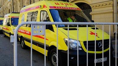 В посольстве Италии рассказали о состоянии отравившихся в Москве туристов