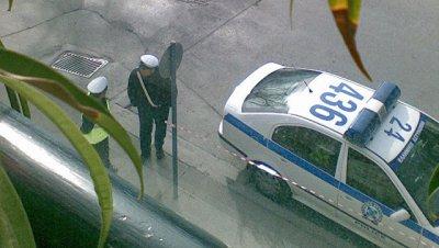 МВД Греции не видит признаков угрозы терактов в стране