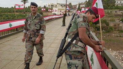 Ливанская армия уничтожила 12 опорных пунктов ИГ* на границе с Сирией