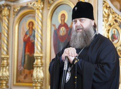 Донская митрополия организует сбор помощи для погорельцев Ростова-на-Дону
