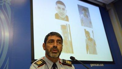 Полиция Каталонии продолжает расследование серии терактов