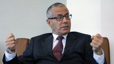 Похищенного экс-премьера Ливии освободили
