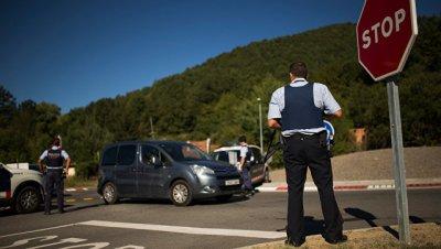 Полиция Испании проводит новые обыски по делу о терактах в Каталонии