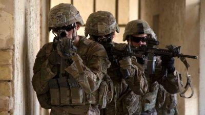 Военные США тестируют бараки, созданные 3D-принтером