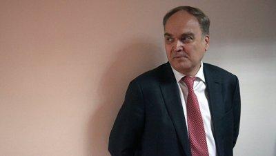 Россия ответит США по дипмиссиям без
