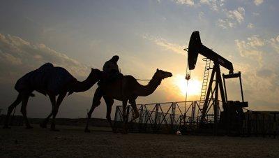 Нефть марки WTI дорожает вслед за Brent