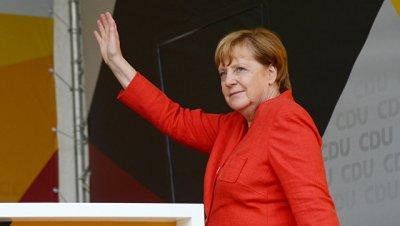 Соглашение с Турцией по миграции было правильным, заявила Меркель