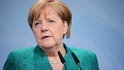 Меркель обсудит ситуацию вокруг КНДР с лидерами России, США и Китая