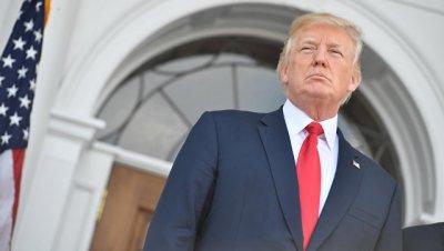 Трамп ознакомился с военными вариантами решения проблемы КНДР