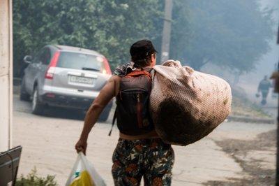 Почти 200 ростовским погорельцам нужно доказать, что они жили на месте ЧС