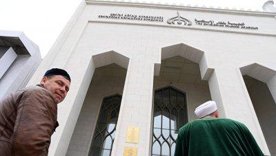 Болгарская исламская академия торжественно открылась в ТатарстанеБолгарская исламская академия торжественно открылась в Татарстане