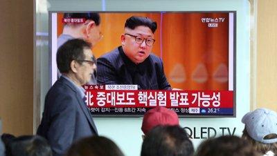 Сеул выступил против военного разрешения конфликта вокруг КНДР
