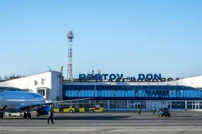 Прилетевший из Москвы пассажир умер в аэропорту Ростов