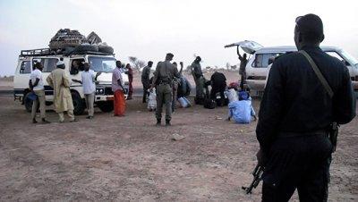 УВКБ ООН подтвердило планы по созданию лагерей для мигрантов в Нигере