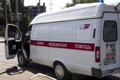 Житель Ростова попал под колеса Chevrolet