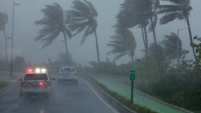 Правительство Пуэрто-Рико сообщило о трех погибших из-за урагана