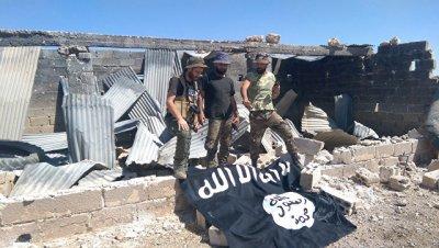 Коалиция США заявила об уничтожении в Сирии двух