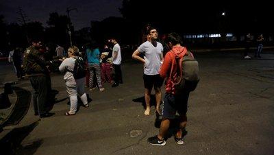 В Мексике после землетрясения зафиксировали более 330 афтершоков