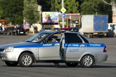 В Ростовской области в ДТП с участием КАМАЗа погиб водитель