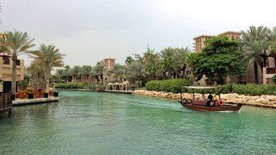 Дубай построит аналог итальянской Венеции за $680 млн