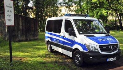 В Германии после распыления перцового газа пострадали более 20 человек