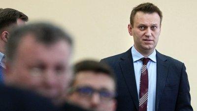 Бизнесмен Михайлов подал еще один иск к Навальному
