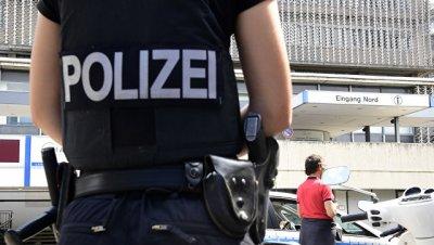 Полиция Гессена ищет свидетелей по делу о распылении перцового газа в школе