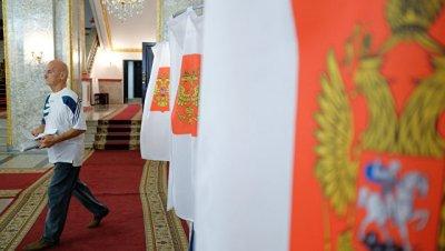 Международные эксперты отметили прозрачность выборов 10 сентября