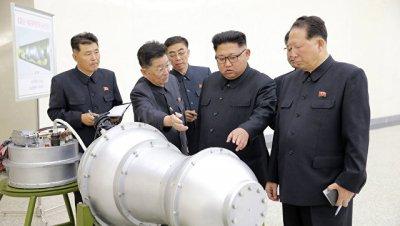 РФ продолжает считать КНДР участником Договора о ядерном нераспространении
