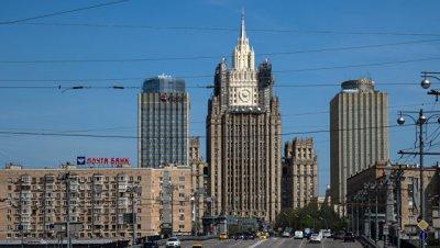 Россия готова обсуждать с США продление договора по СНВ, заявили в МИД