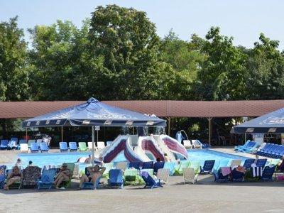 Новый аквапарк появится на левом берегу Дона