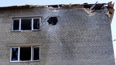 Украинские силовики ведут обстрел Донецка, заявили в ДНР