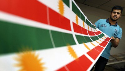Багдад и Эрбиль возобновят диалог о референдуме о независимости Курдистана