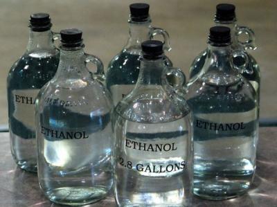Выявлены нарушения в области оборота этилового спирта, алкогольной и спиртосодержащей продукции