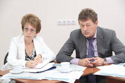 Мэр Новочеркасска раскритиковал «Сириус»