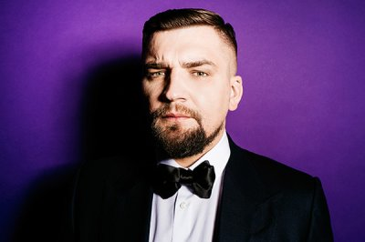 Ростовский рэпер Баста победил в двух номинациях на премии «Человек года»