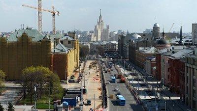 Американские сенаторы оценили организацию управления в Москве
