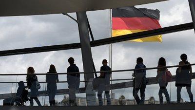 На сайте бундестага появилась петиция об отмене санкций против России