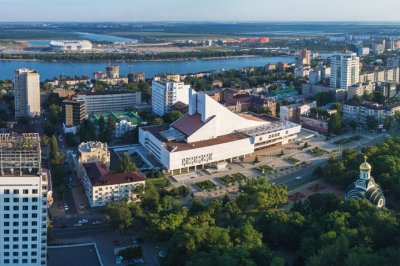 Мюзиклы и старая добрая классика: ростовские театры открывают новый сезон